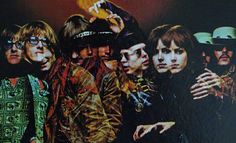 jefferson airplane