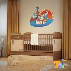 NOÉ bútorcsalád - képek - TODI Gyerekbútor #kombiágy #babaágy #bed  #babybed    #babaágyak
