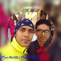 surabh and karanveer