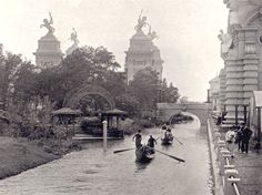The Pan-American Exposition: Then and Now   Photo Galleries   Buffalonews.com