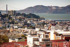 San Francisco neighborhood guide