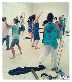 Musicoterapia e danzaterapia
