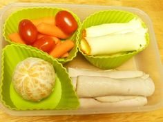 healthy school lunches for kids in reusable containers