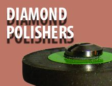 Nais Diamond Polishers