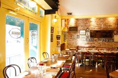 Kafana NYC Photos | Authentic Serbian Cuisine