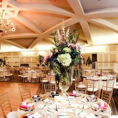 Pinehurst Resort Country Club Wedding Venue in Pinehurst NC
