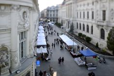 3 Aprilie, Joi, Old Town, Bucharest Romania, Street View, Travel, Miniatures, Old City, Viajes