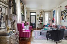 Eclectic Home Interiors (=)