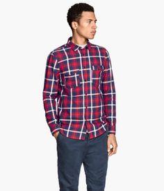 H&M Cotton Shirt $24.95