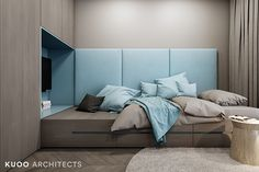 APARTMENT in WARSAW on Behance