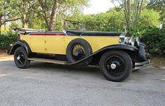 1931 Rolls-Royce Phantom I for sale #1850605   Hemmings Motor News
