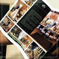 Nós da equipe Denise Valverde agradecemos ao Bruno da MaisVip pela bela matéria na edição deste mês de Dezembro da revista MaisVip Noivas e Festas de Minas. E ao Mário Felício Impacto pelas fotos. Obrigada!  #DeniseValverde #Revista #Noivas #Bolos #Doces