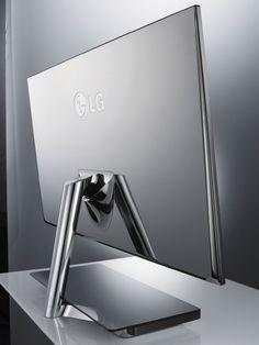 LG E91 monitor Picture #2 - HiTech Review