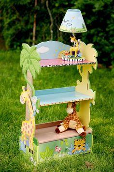 Fantasy Fields KYW-8268A - Librería: Amazon.es: Bebé