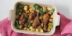 Drum roll please.These One-Pan Turmeric Chicken Drumsticks truly make for a winner of a dinner!– I Quit Sugar Sugar Free Recipes, Paleo Recipes, Real Food Recipes, Dinner Recipes, Cooking Recipes, Paleo Food, Healthy Food, Turmeric Recipes, Fodmap Recipes