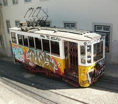 Cuaderno de viajes: Lisboa ultimo dia