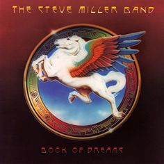Steve Miller Band Official Site. As I cant find the Album I had this will have to do for now.