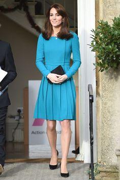 The Duchess of Cambridge Kate Middleton - Style, royal baby, princess, Fashion & baby - Pictures - Tatler Magazine
