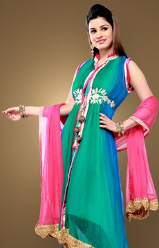 Indian Designer Clothing Online Buy kurtis online from