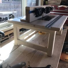 Router table insert for r4510 table saw ridgid plumbing router table insert for r4510 table saw ridgid plumbing woodworking and power tool forum router pinterest router table insert router table and greentooth Gallery