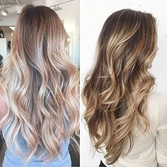 Brand: Full Hair Color: #4/#18/#27 Features: - Half Price Promotion to Help You Get Your Color; You Can Choose The Different Roots Variation According to Your Own Color! Get Your Balayage Hair Color i