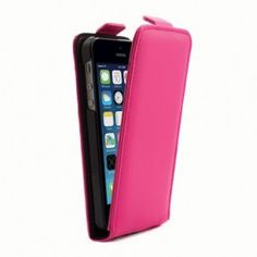 Proporta Leather Style Flip Case für iPhone - www. Iphone 5s, Iphone Cases, Samsung, Leather Accessories, Leather Fashion, Leather Case, Style, Slipcovers, Leather Pencil Case