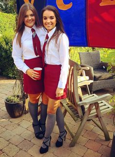 Something Sexy teen age school uniforms