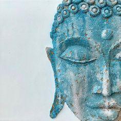 on canvas sale price on website Healing Meditation, Namaste, Sculpting, Buddha, Spiritual, Website, Canvas, Artwork, Tela