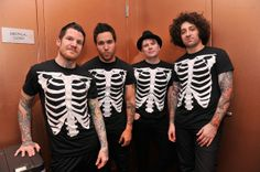 How Fall Out Boy Rose Again | Music News | Rolling Stone
