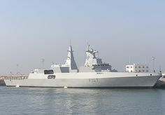 SAS Spioenkop is a German-built frigate of the South African Navy. Sa Navy, Royal Navy, Man Of War, World On Fire, Narrowboat, Navy Ships, Power Boats, Asia, Aircraft Carrier