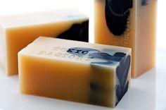 Japanese Yuzu Sake Soap with Sake Lees and Macadamia Nut Oil Vegan