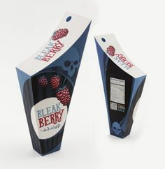 Ideas Design Box Packaging Shape For 2019 Juice Packaging, Beverage Packaging, Bottle Packaging, Food Packaging Design, Print Packaging, Packaging Design Inspiration, Packaging Ideas, Vegetable Packaging, Innovative Packaging