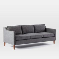 Hamilton Upholstered Sofa | west elm