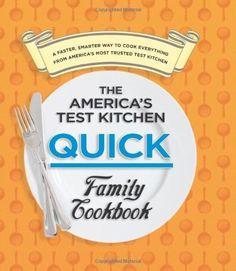 America S Test Kitchen Cookbook Amazon