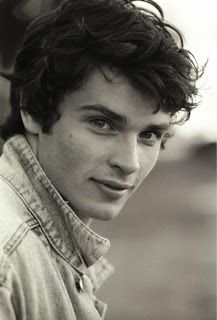 Chatter Busy: Tom Welling Quotes