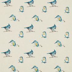 Harlequin Fauvisimo Persico Fabric Collection 131846 131846