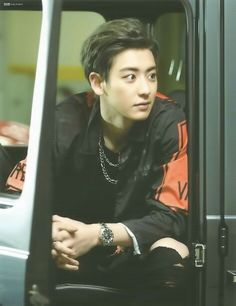 EXO - Park Chanyeol