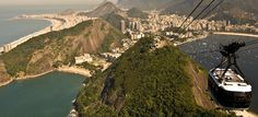 Sugarloaf Mountain, Rio