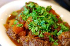 Bo Kho (Spicy Vietnamese Beef Stew)   Award-Winning Paleo Recipes   Nom Nom Paleo
