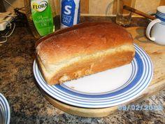 How To Make Sugar Or Sweet Bread | Ghana recipes