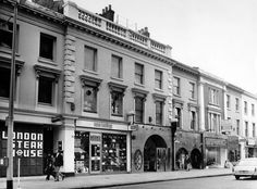 King's Road, 1960s
