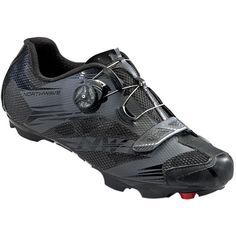 Northwave Scorpius 2 Plus MTB shoes Black/Charcoal 44 Mtb Shoes, Cycling Shoes, Cycling Outfit, Cycling Clothing, Dope Swag Outfits, Shoes 2016, Shoe Collection, Partner, Black Shoes