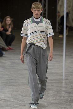 Lavin Spring/Summer 2018 - Fucking Young!
