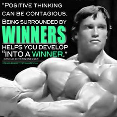 31 Best Arnold Schwarzenegger Motivation Inspirational