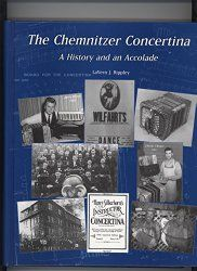The Chemnitzer Concertina: A History and an Accolade Biography, Audiobooks, Author, Dance, History, Cover, Blog, Historia, Dancing