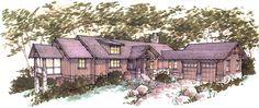 Reserve at Lake Keowee - Johnston Design Group