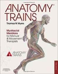 Anatomy Trains Paperback ? 1 Jan 2014