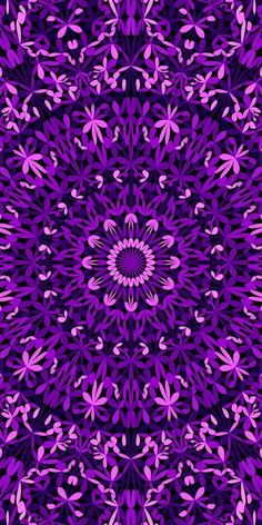 Find Purple Abstract Floral Garden Mandala Wallpaper stock images in HD and millions of other royalty-free stock photos, illustrations and vectors in the Shutterstock collection. Mandala Pattern, Mandala Design, Mandala Art, Purple Backgrounds, Abstract Backgrounds, Wallpaper Backgrounds, Beautiful Wallpaper For Phone, Cool Wallpapers For Phones, Psychedelic Art