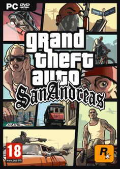 GTA: San Andreas Download Full Version Pc Game : 5 years ago Carl Johnson aka CJ escaped from the pressures of life in Lo