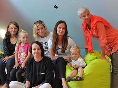 Odwiedziła nas Pani Magdalena Olszewska przedstawiciel Firmy Tikkurila. Potęga Kolorów. Inaczej jest zobaczyć te emocje na własne oczy.